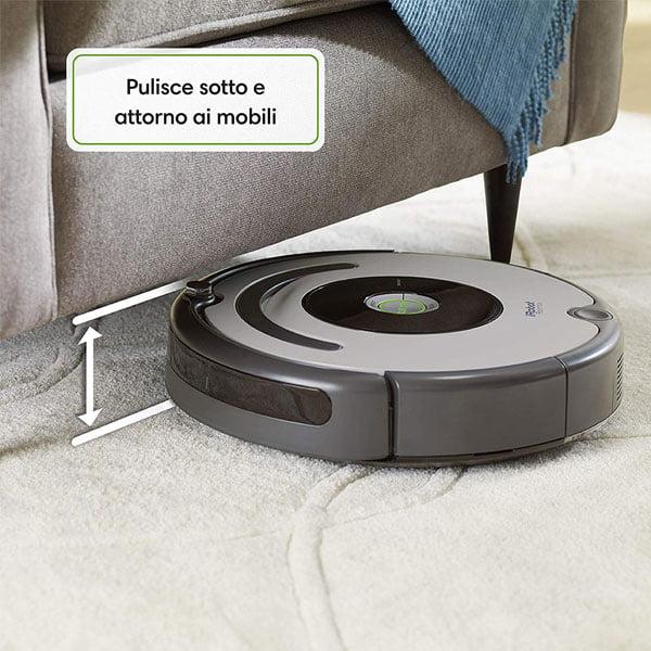 iRobot-Roomba-615-divano
