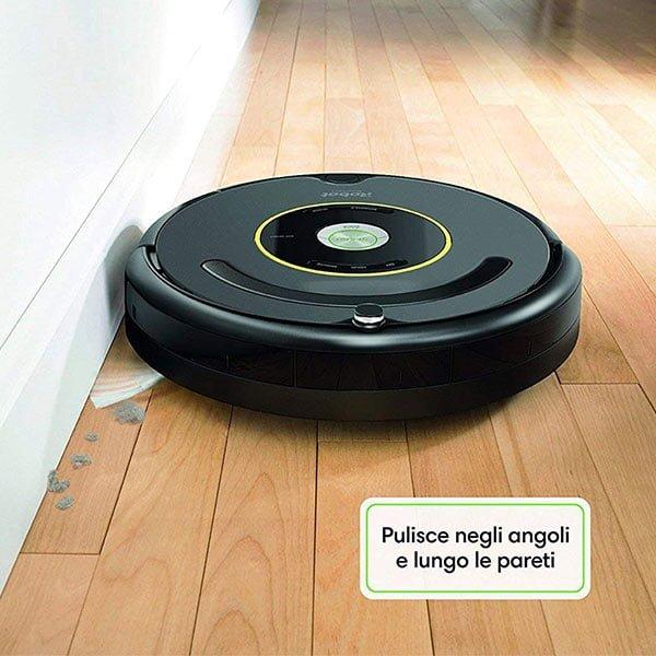 iRobot-Roomba-650-muro