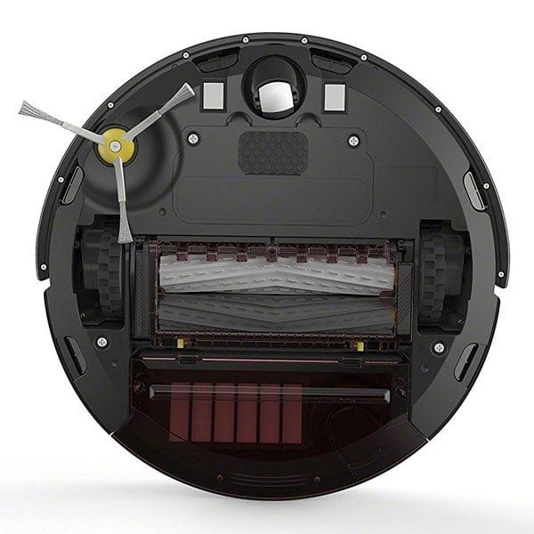 iRobot-Roomba-865-rulli