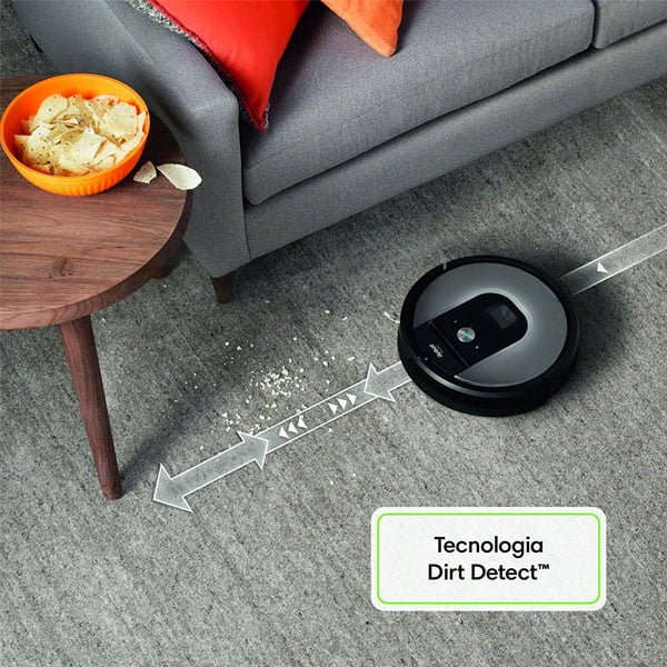 iRobot-Roomba-960-dirt-detect