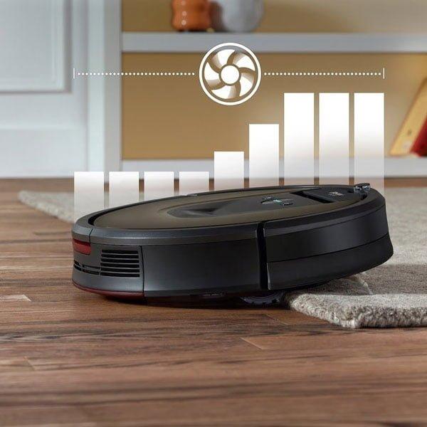 iRobot-Roomba-980-tappeto