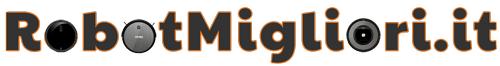 RobotMigliori.it Logo