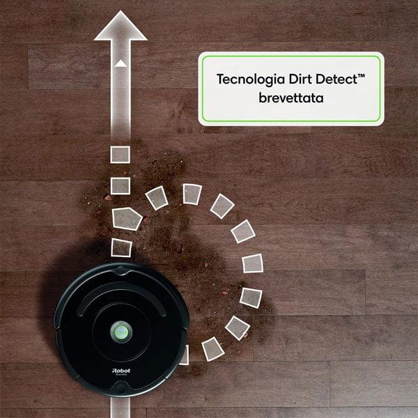 iRobot-Roomba-671-DIRT-DETECT