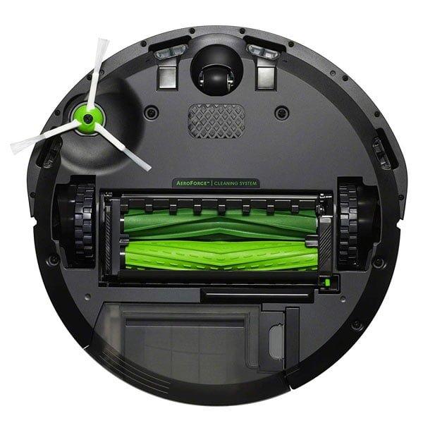 iRobot-Roomba-e5154-spazzole